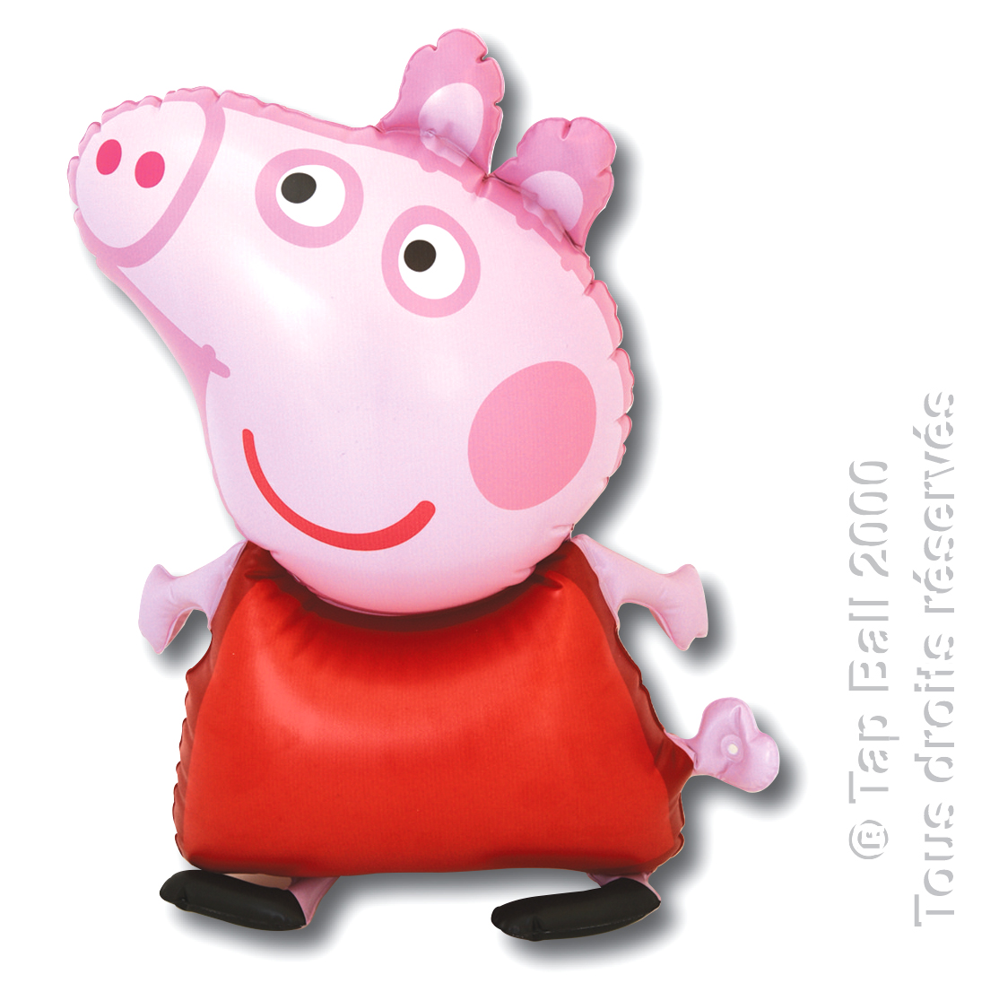 GONFLABLE PEPPA