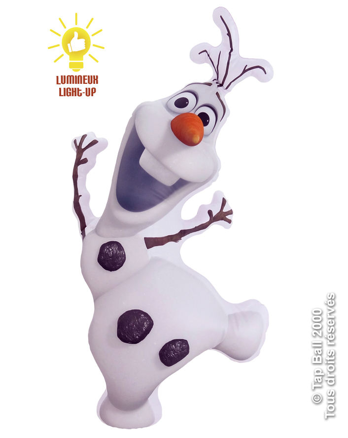INFLABLE OLAF