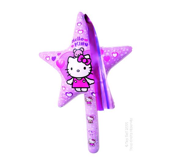 Baguette Star Hello Kitty