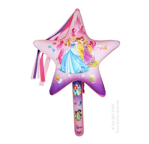 Baguette Star Princess