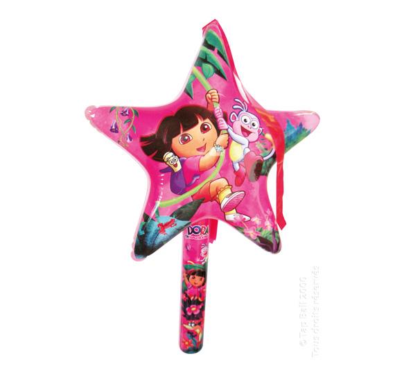 Baguette Star Dora