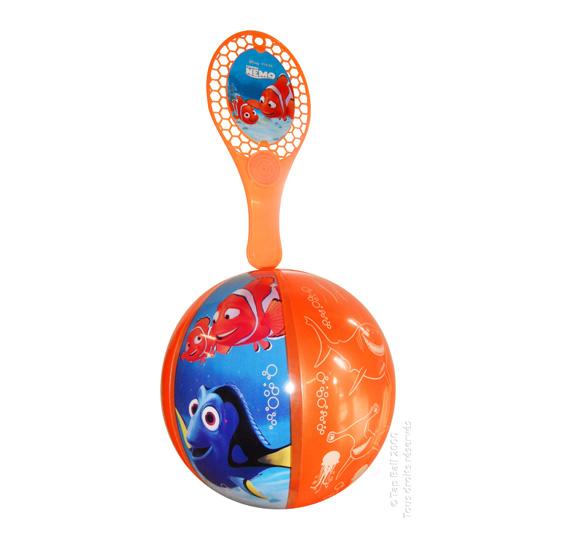 Tap Ball Nemo